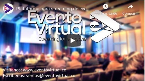 Plataforma - Programa para hacer Streaming