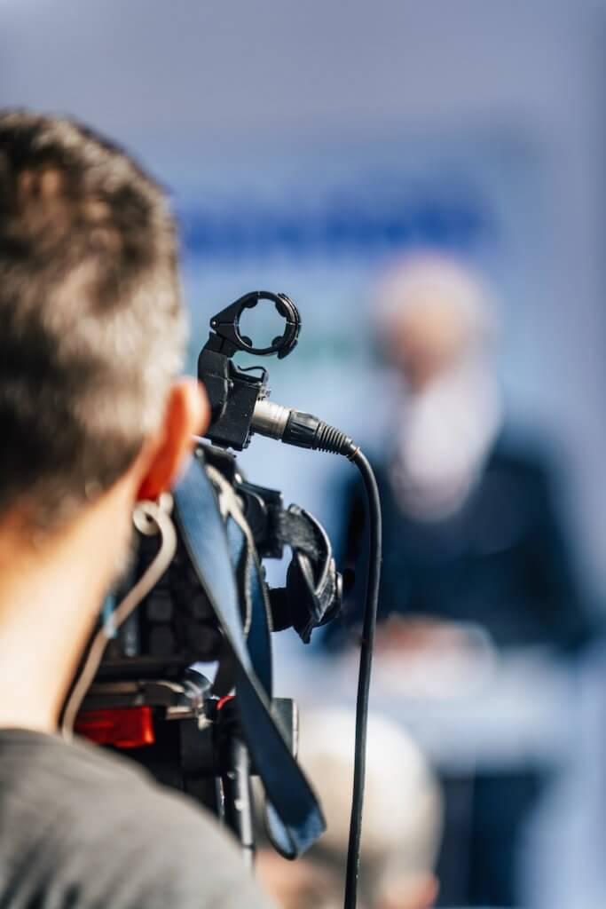 Como enfrentar la crisis del sector audiovisual
